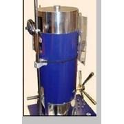 Учебно-испытательная машина УИМ-20 фото