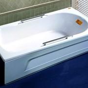 Ванна акриловая Appollo TS-1702Q фото
