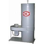 Циклонная пылеулавливающая установка УВП-2000А фото