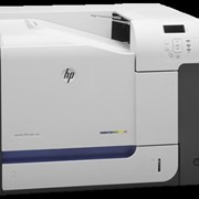 Принтер HP Color LaserJet Ent 500 M551n (А4) фото