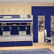 Мебель для подростков Силуэт фото
