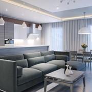 Интерьерный дизайн дома фото