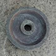 Крановые колеса, заготовки крановых колес, букс фото