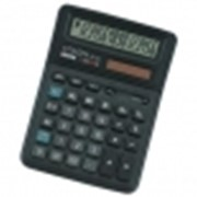 Калькулятор CITIZEN SDC-395II, 16 разрядный, настольный фото