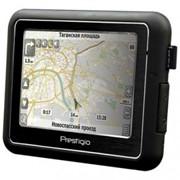 Автомобильный GPS-навигатор Prestigio GeoVision 3200 PrestigioGV3200 фото