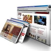 Создание индивидуального сайта