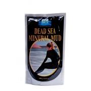 Грязь Мертвого моря с Алое-Вера 600гр фото