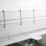 Сушки для посуды из нержавеющей стали фото