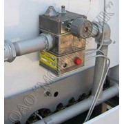 Автоматика энергонезависимая САБК-М котла Ишма U2 фото