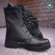 Ботинки 501106 Attacker фото