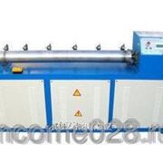 Станок для резки бумажных шпуль гильз Q1-1500