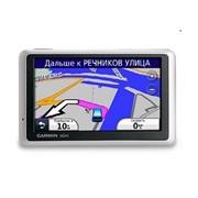 GPS-навигатор Garmin Nuvi 1300 T фото
