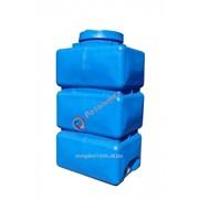 Емкость (бак, резервуар) 500, 1000 и 2000 л пластиковый фото