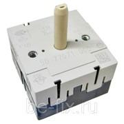 Переключатель мощности конфорок для плиты Electrolux 3890824018. Оригинал фото