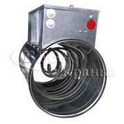 Водяной канальный воздухоохладитель Канал-ВКО фото
