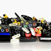 Продукция кабельно-проводниковая