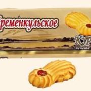 Печенье фасованное фото