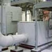 Комплекс термического обезвреживания ТБО фото