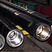 Утяжеленые бурильные трубы фото