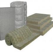 БМТВ-М-2*2 базальтовые маты из тонкого волокна прошивные на металлической сетке с двух сторон плотностью 50 фото