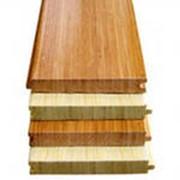 Пиломатериалы из экзотических пород древесины фото
