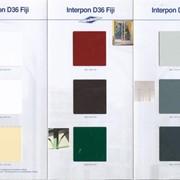 Коллекция Interpon D36 FIJI фото