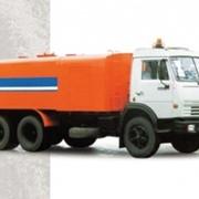 Каналопромывочная машина KO-512 фото