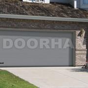 Гаражные ворота DoorHan серии RSD01 фото