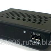 Цифровой эфирный ресивер mini Hobbit Nano (DVB-T2, HD) фото