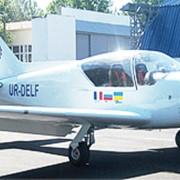 Легкий многоцелевой самолёт Y1«ДЕЛЬФИН» фото