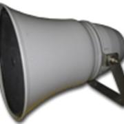 Громкоговоритель пылезащищенный 12ГР-38П фото