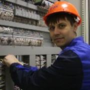 Сервисное обслуживание электронных компонентов фото
