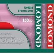 Глянцевая бумага Lomond 914мм Х 30м ролик для плот. 150гр. (1204032) фото