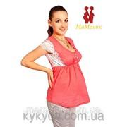 Блуза для беременной фото