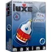 Презервативы LUXE Maxima №1 Королевский экспресс 550 фото