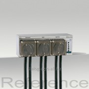 7750-0112-881 Дозирующее устр-во в компл. P1200 2 Pump 1200ml/min фото