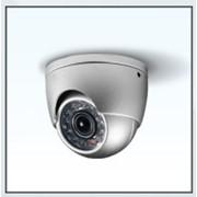 Антивандальная камера видеонаблюдения с ИК-подсветкой RVi-123ME 2.5 мм фото