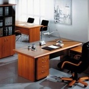 Мебель офисная для руководителей Тайм фото
