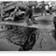 Битум дорожный БНД 60/90 фото