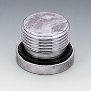 Резьбовая заглушка с внутренним шестигранником - VHR 90 ED VA фото