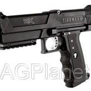 Пистолет пейнтбольный TiPX фото