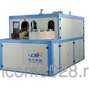 Автоматическая машина по выдуву тары ПЭТ с широким горлом QCL-WM1000