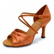 Туфли латина Eckse Помона 110027 фото