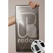 Лежак Доктора Редокс — Кристаллы Серебра фото