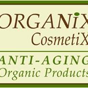 Косметическая линия ORGANIX COSMETIX Anti-Aging. Биокосметика. Косметика натуральная. фото