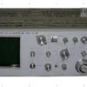 Измеритель АЧХ Х1-49 фото