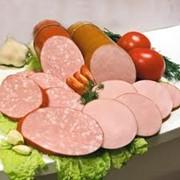 Вареные колбасы фото