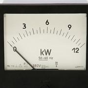 Вольтметр М42300, 75В фото