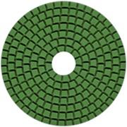 Диcки - липучки SAIT aлмaзныe Серия DV 100 W 89666 фото