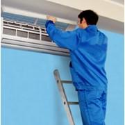 Техническое, сервисное обслуживание вентиляционных систем фото
